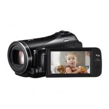 Canon LEGRIA HF M46 Flash Camcorder schwarz Bild 1