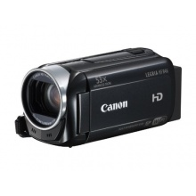 Canon Legria HF R46 Full HD Camcorder 3,2 Megapixel  Bild 1