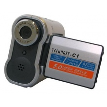 Technaxx C1 Digital Camcorder Bild 1
