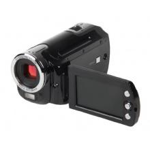 Easypix DVC527HD Focus Camcorder 5 Megapixel schwarz Bild 1