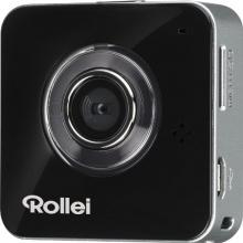 Rollei mini WiFi Camcorder mit Webcam schwarz Bild 1