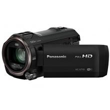 Panasonic - HC-V770EB-K Full HD Camcorder  Bild 1