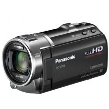 Panasonic HC-V700 Camcorder 6,1 Megapixel schwarz Bild 1