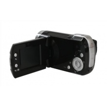 Vivitar DVR808HD-BLK Digital Video Camcorder 8.1MP, HD Bild 1