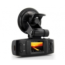 iTracker H.264 FULL HD 1080p Dashcam GPS Auto Kamera  Bild 1