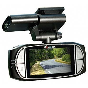 NavGear Super-HD-Dashcam MDV-3300.SHD G-Sensor GPS Bild 1