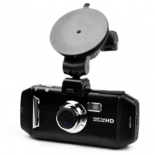 E-PRANCE Mini Auto Kamera Dashcam Full HD 1080P  Bild 1