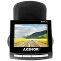 AKENORI 1080 PRO Dashcam Full HD Blackbox GPS DVR  Bild 1