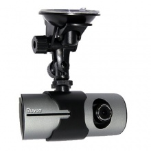 Buyee GPS Auto KFZ car Duale kamera DVR Dashcam  Bild 1