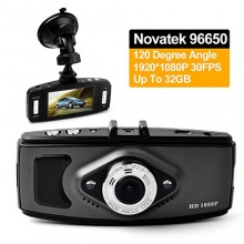 E-PRANCE Auto Dashcam  Full HD 1080P  Bild 1