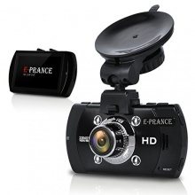 E-PRANCE® B47FS Dashcam 4MP Sensor Super HD 1080P  Bild 1