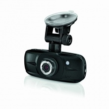 Audiovox DVR 300HD GPS HD Car Dashcam Bild 1