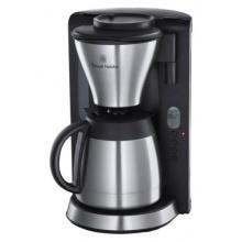 Russell Hobbs 18374 -56 Kaffeemaschine mit Thermoskanne, Fast Brew System Bild 1