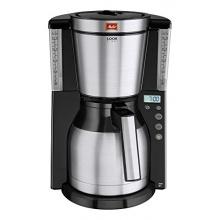 Melitta Kaffeefiltermaschine Look Therm Timer, Kalkschutz Bild 1