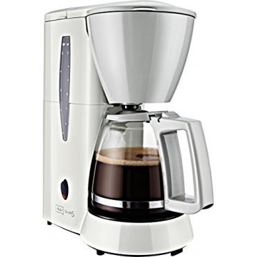 melitta m 720 1 1 single5 kaffeefiltermaschine test. Black Bedroom Furniture Sets. Home Design Ideas