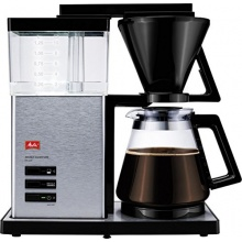 Melitta 100702 Aroma Signature De Luxe Kaffeefiltermaschine  Bild 1