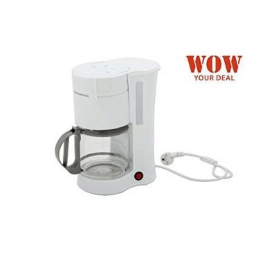 kaffeemaschine wow f r 12 tassen test. Black Bedroom Furniture Sets. Home Design Ideas
