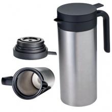 Exklusive Doppelwandige Thermoskanne Kaffeekanne  von noTrash2003 Bild 1