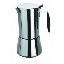 Lacor 62066 Kaffeekanne Keita, 6 Tassen Inox  Bild 1