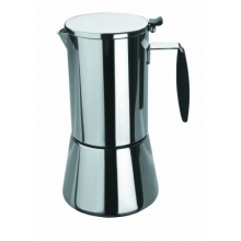 Lacor 62061 Kaffeekanne Keita, 10 Tassen Inox  Bild 1