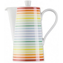 Arzberg Tric Colours Kaffeekanne 6 Pers. Bild 1