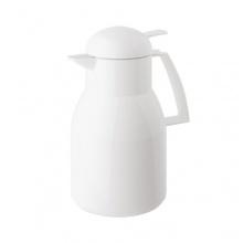 Helios Thermoskanne Kaffeekanne Top Push 1,0 l von ZIP Warenhandelsgesellschaft Bild 1