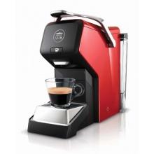 Lavazza Espria Kaffeekapselautomat Love Red Bild 1