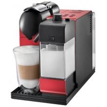 DeLonghi EN 520.R Nespresso Kaffeekapselmaschine Bild 1