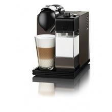 DeLonghi Kaffeekapselmaschine EN 520.DB Nespresso Lattissima Bild 1