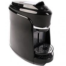 Kaffeekapselmaschine kompatibel mit Nespresso-Kapseln von Jago Bild 1