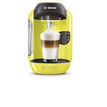 Bosch TAS1256 Tassimo Vivy Kaffeekapselmaschine Bild 1