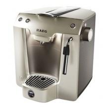 Lavazza A Modo Mio, AEG FAVOLA plus LM 5250 Kaffeekapselmaschine Bild 1