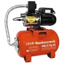 T.I.P. HWW 1000/25 Plus TLS Hauswasserwerk Bild 1