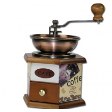 Kaffeemühle Eisengussmahlwerk Modell ELECSA 1244 Bild 1