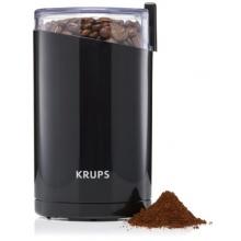 Krups 203042, Zwillingsmesser Kaffeemühle  Bild 1