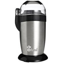 Trevi PR11600 CafCafe Elektrische Kaffeemühle aus Inoxstahl Bild 1