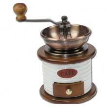 Kaffeemühle Eisengussmahlwerk ELECSA 1245 Bild 1