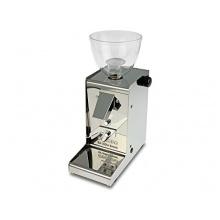 Ascaso Kaffeemühle i-steel mini Mühle mit Scheibe  Bild 1