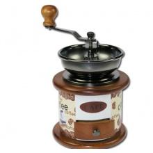 Kaffeemühle Eisengussmahlwerk ELECSA 1246 Bild 1