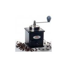 Kaffeemühle Brasilia, Buche schwarz, Zassenhaus Bild 1