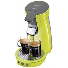 Philips Senseo HD7825 10 Viva Cafe United Colours Kaffeepadmaschine Bild 1
