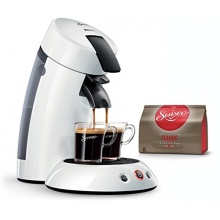 Philips Senseo HD7817 19 Original Kaffeepadmaschine Bild 1