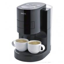 Petra Electric KM 34.07 Kaffeepadmaschine Bild 1