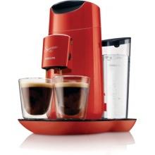 Senseo Twist Chinese Fire Kaffeepadmaschine Bild 1