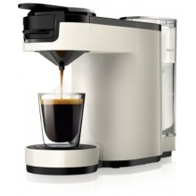 Philips Senseo HD7880 10 Up Kaffeepadmaschine Bild 1