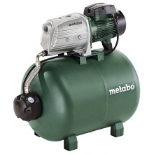 Metabo Hauswasserwerk HWW 9000/100 G, 60097700 Bild 1