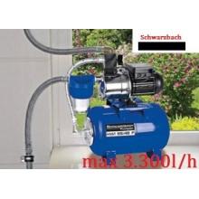 Schwarzbach Hauswasserwerk HWI 55/46F Bild 1