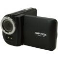 Aiptek Pocket Camcorder T8 Starter 5 Megapixel schwarz Bild 1
