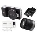 Kit Blackmagic Cinema Camera Pocket Camcorder Bild 1