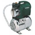 Metabo 0250400130 Hauswasserwerke HWW 4000/20 S Plus Bild 1
